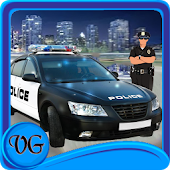 Motorway Police Car Squad