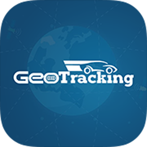 Geo Tracking System