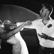 Fotógrafo de bodas Sebas Ramos (sebasramos). Foto del 14.10.2018