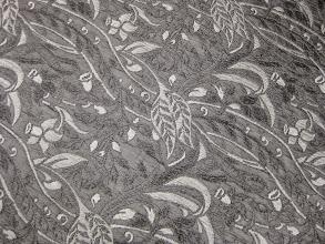 Photo: Ткань: Металлассе (жаккард)шелк с метанитом ш.140см.цена 3000руб.             Коллекция Armani
