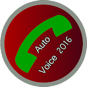Automatic Voice Recorder