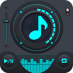 Free Music - MP3 Player, Equalizer & Bass Booster 1.0.0 Apk