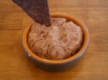 Authentic Refried Beans