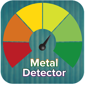 Metal and Gold Detector Free