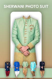 Photo Suit Editor : Men & Women Suit Fashion Dress 3