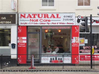 Natural Nail Care on Chapel Ash - Nail Salons in City Centre ...