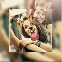 Picsa Photo Editor & Collage Maker: Picture Editor icon
