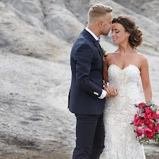 Wedding photographer Yuliya Peterson (peterson). Photo of 16.05.2017