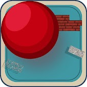 Roll Brain Balls - Physics Game