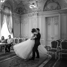 Wedding photographer Fedor Ermolin (fbepdor). Photo of 06.08.2017