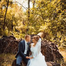 Wedding photographer Ruslan Spiriadi (grec). Photo of 18.08.2015