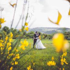 Fotografo di matrimoni Tiziana Nanni (tizianananni). Foto del 25.05.2018