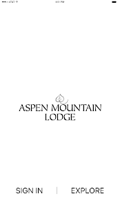 Aspen Mountain Lodge - náhled