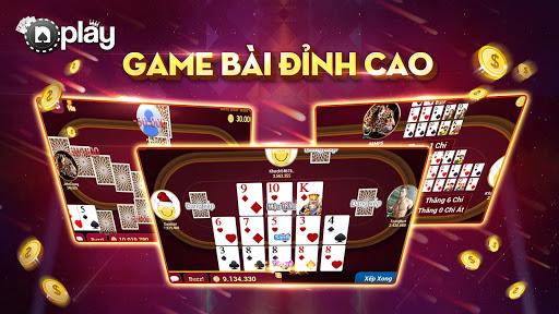 NPlay u2013 Tien Len, Xi To  screenshots 10