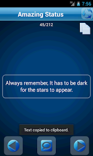 50000 Status Quotes Collection 4