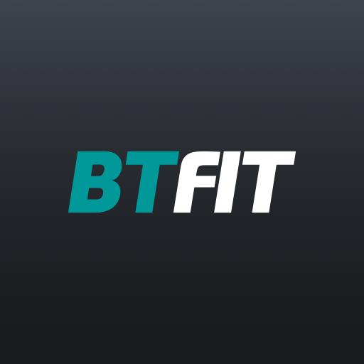 BTFIT: Exercícios em casa, aulas e personal online