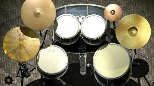 Drum - 鼓 - Opala Studios