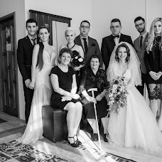 Wedding photographer Dan Galia (galia). Photo of 10.04.2017