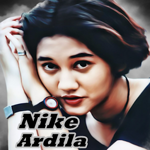 Nike Ardila Full Album Mp3 for PC