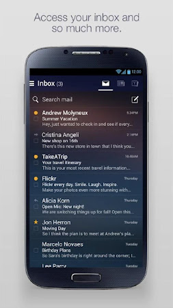 Yahoo Mail – Free Email App 4.9.2 screenshot 2109
