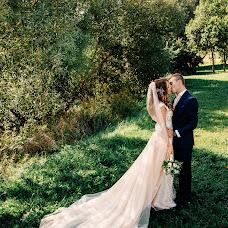 Wedding photographer Olya Bezhkova (bezhkova). Photo of 13.09.2017