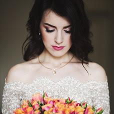 Wedding photographer Olga Kinash (olllk). Photo of 03.05.2017