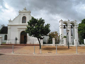 Photo: Stellenbosch