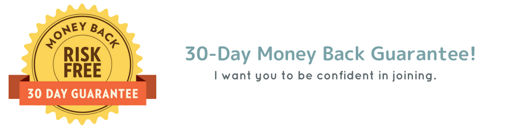 Happily Hired Formula 30-Day Money Back Guarantee
