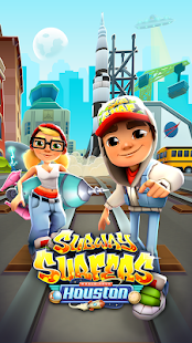 Subway Surfers hileli apk