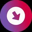 Video Downloader for Instagram - Justload for Inst icon