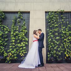 Wedding photographer Andrey Varsan (Varsan). Photo of 12.09.2015