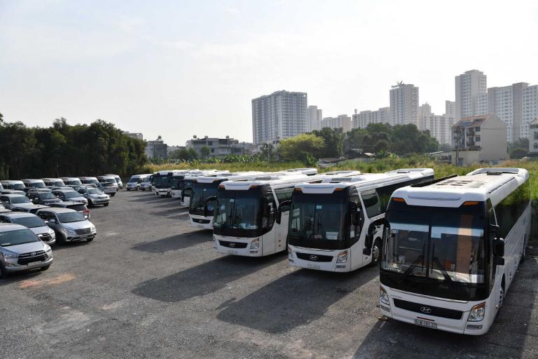 Chọn Tuy Hoà GO thuê xe và hưởng dịch vụ chất lượng tại đây