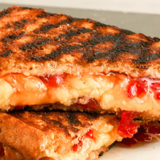 There's No Excuse for the Winter Blues When You Can Make This Simple Grilled Cheese