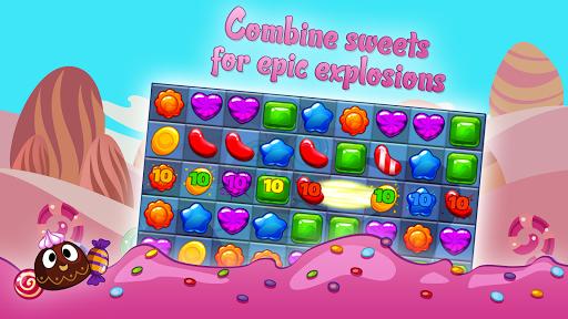 Sugar Sweets - Match 3
