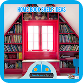 Home Book Shelf Ideas