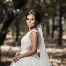 Wedding photographer Darya Kostina (fotodk). Photo of 28.08.2017