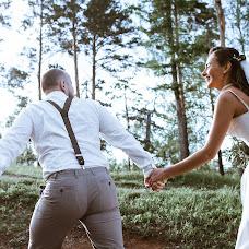 Wedding photographer Sasha Pavlova (Sassha). Photo of 10.09.2017