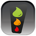 Benzinampel icon