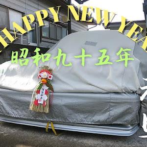 ローレルのカスタム事例画像 昭和の横ちゃんさんの2020年01月01日11:32の投稿