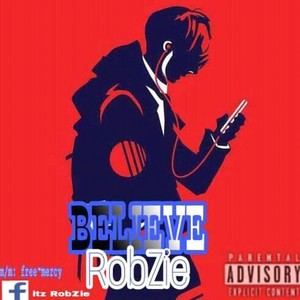 Cover Art for song Believe
