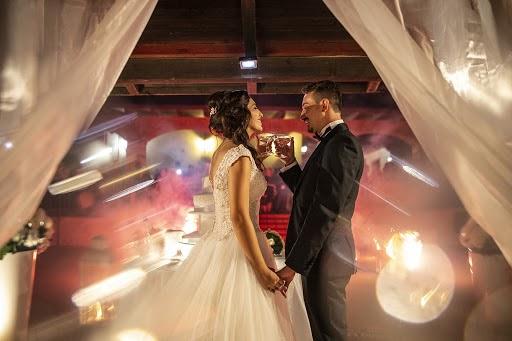 Wedding photographer Leonardo Scarriglia (leonardoscarrig). Photo of 25.01.2020