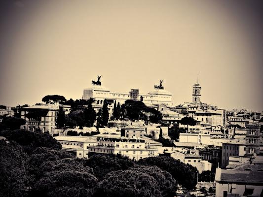 Roma: un film di Federico Fellini di fedellisola