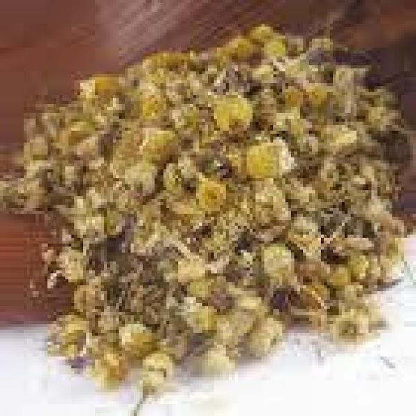 Homemade Citrus Herb Spice Recipe