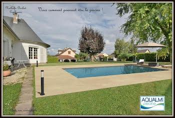 maison à Loisy-sur-Marne (51)