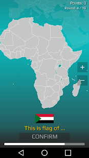 Download World Map Quiz For PC Windows and Mac apk screenshot 3