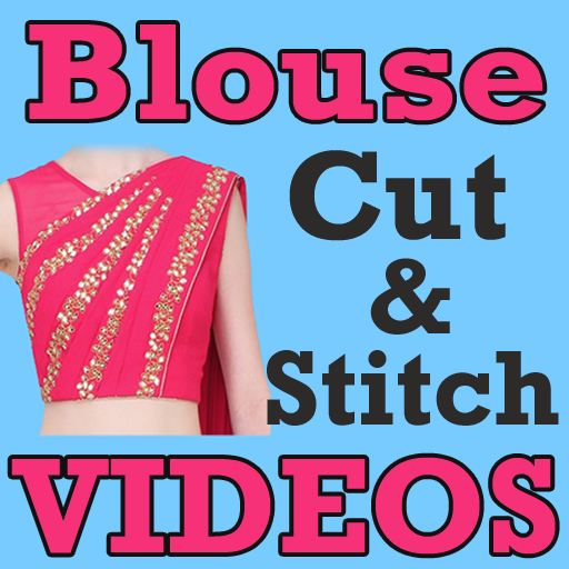 Blouse Cutting Stitching 2017