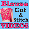 Blouse Cutting Stitching 2017
