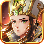 Lords Wrath – Tam Quốc Tranh Bá v1.1.11 Mod Menu For Android