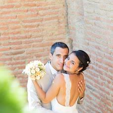 Wedding photographer Anaïs Bertrand (anaisbertrand). Photo of 02.04.2016
