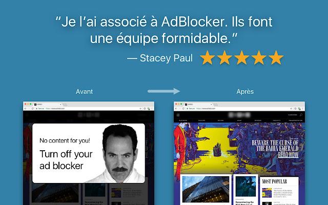 Pop Up Blocker For Chrome Poper Blocker
